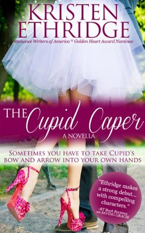 The Cupid Caper (A Holiday Hearts Contemporary Romance Novella)