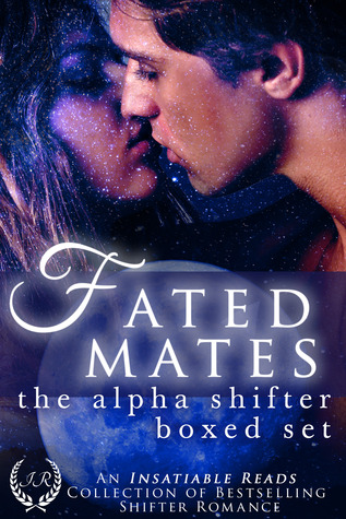Fated Mates: The Alpha Shifter Boxed Set