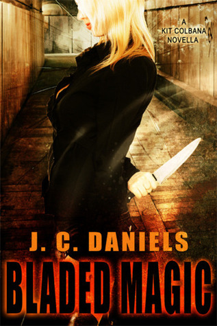Review: Bladed Magic by JC Daniels