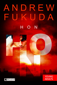 Hon (The Hunt, #1)
