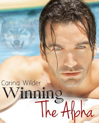 Winning The Alpha (BBW Paranormal Romance) (Wolf Rock Shifters)