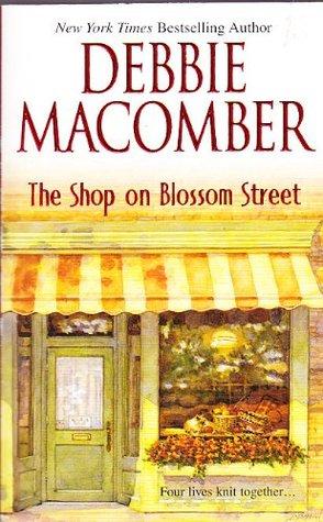 The Shop on Blossom Street (Blossom Street, #1 )
