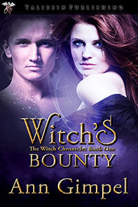 Witch's Bounty (The Witch Chronicles, #1)
