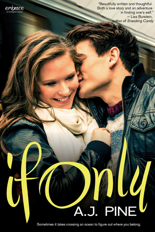If Only (Entangled Embrace, #1)
