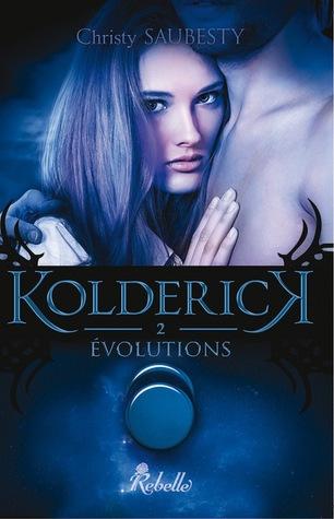 kolderick 2 evolutions