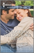 Unlocking The Doctor's Heart