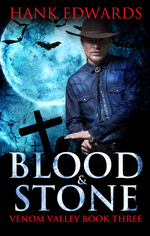Book Review : Blood and Stone by Hank Edwards