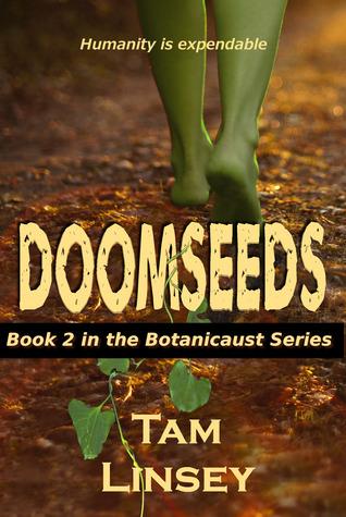 Doomseeds by Tam Linsey