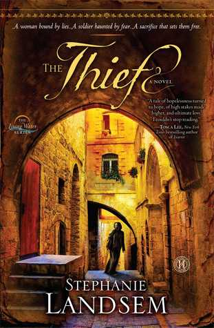 The Thief (The Living Water Series, #2)