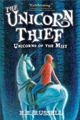 Book Review: The Unicorn Thief