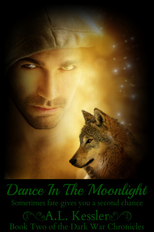 Dance in the Moonlight (Dark War Chronicles #2)