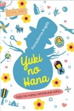 Review Buku #7 Yuki no Hana by Primadonna Angela