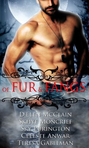 of Fur & Fangs [6 Book Bundle]