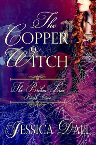 The Copper Witch Review at Quintessentially Bookish