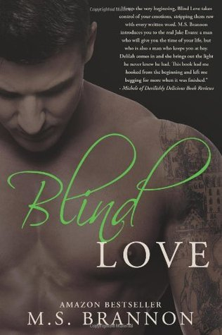 Blind Love (Sulfur Heights, #3)