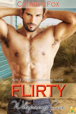 Flirty (Whispering Cove, #12)