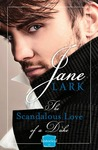The Scandalous Love of a Duke (Marlow Intrigues, #3)