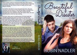 Beautiful Disaster by Robin Nadler