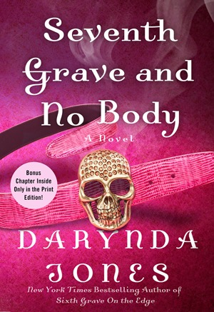Seventh Grave and No Body (Charley Davidson)