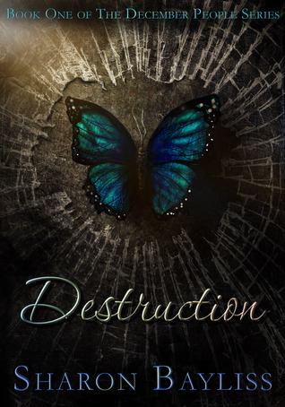 Destruction by Sharon Bayliss