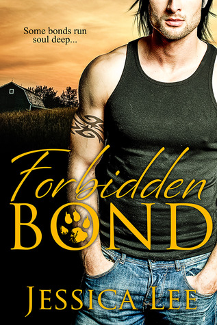 Forbidden Bond by Jessica Lee