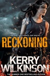 Reckoning (Silver Blackthorn, #1)