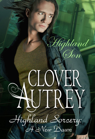 Highland Son by Clover Autrey