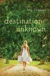 Destination Unknown by Amy Clipston