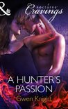 A Hunter's Passion (Mills & Boon Nocturne Cravings)