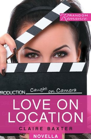 Love on Location (Random Romance)