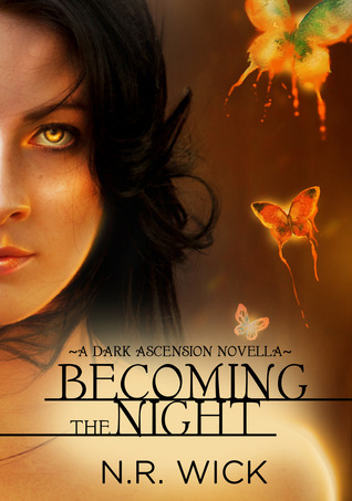 Becoming the Night by N.R. Wick