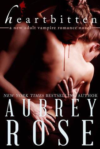 Heartbitten: A New Adult Vampire Romance Novel