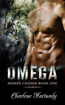 Omega (Demon Chaser, #1)
