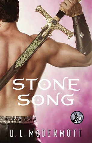 Stone Song (Cold Iron, #3)