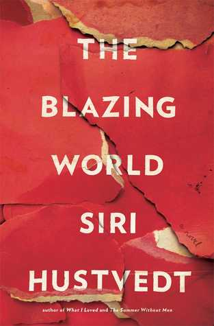 Book Review: The Blazing World by Siri Hustvedt