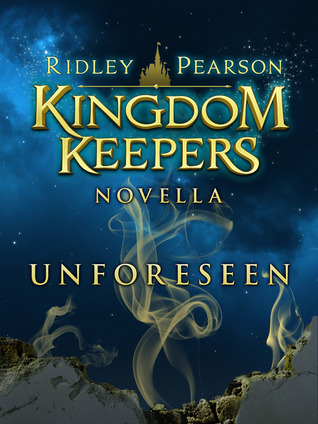 "Book Review: ""Unforeseen"" by Ridley Pearson & Allie Lazar"