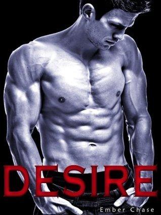 Desire (Isaac & Maya, #2)