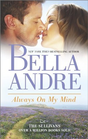 Always On My Mind (The Sullivans, #8)