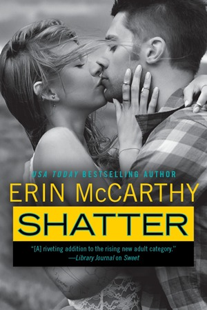 Shatter (True Believers, #4)