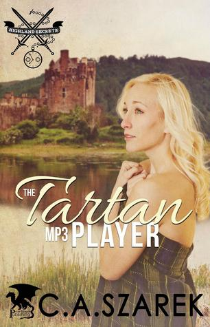 The Tartan MP3 Player (Highland Secrets #1)