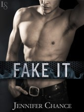 Fake It (Rule Breakers #2)