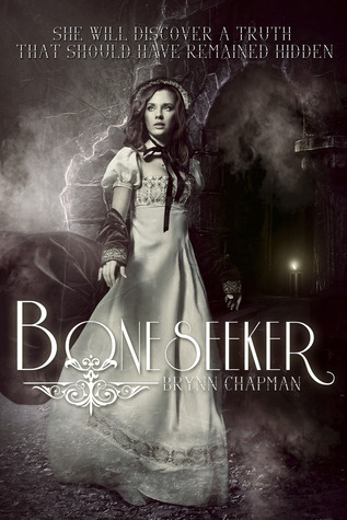 Boneseeker by Brynn Chapman