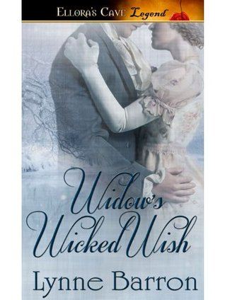 Widow's Wicked Wish: 2 (Idyllwild)