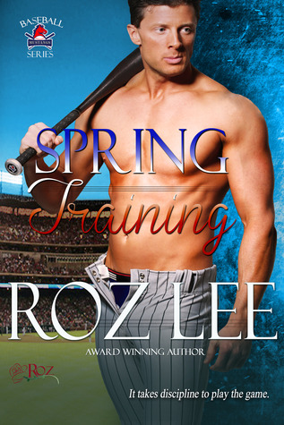 Spring Training - Mustangs Baseball #5 by Roz Lee