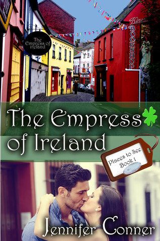 The Empress of Ireland by Jennifer Conner