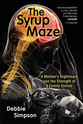 The Syrup Maze by Debbie Simpson