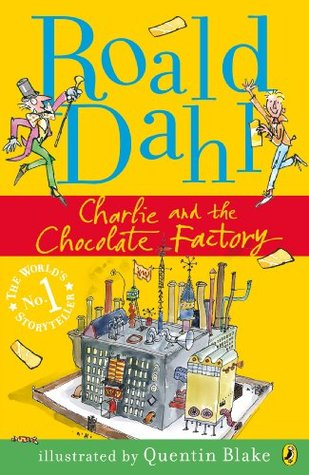 My Roald Dahl: Charlie and the Chocolate Factory