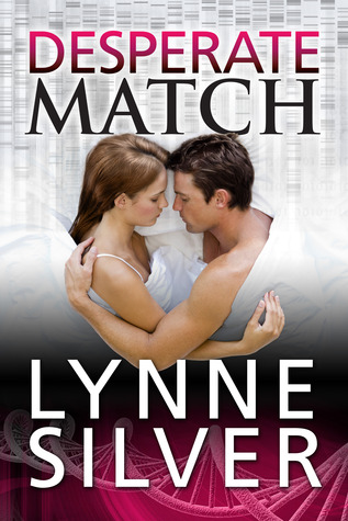 Desperate Match (Coded for Love 5)