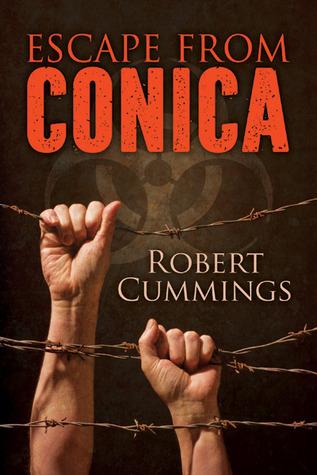 Escape from Conica