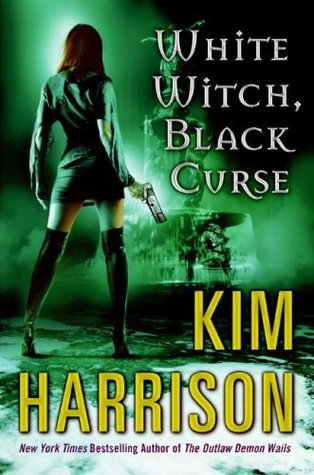 White Witch, Black Curse The Hollows Kim Harrison epub download and pdf download